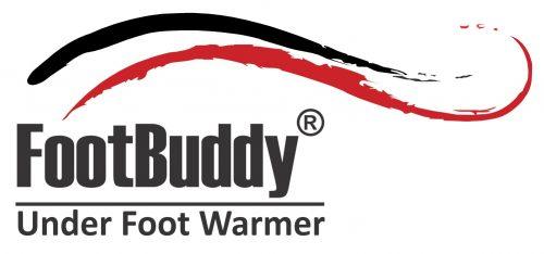 FootBuddy Heated Foot Mats by ColdBuster