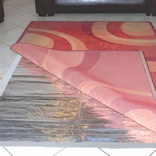 RugBuddy Under Rug Heater by Coldbuster